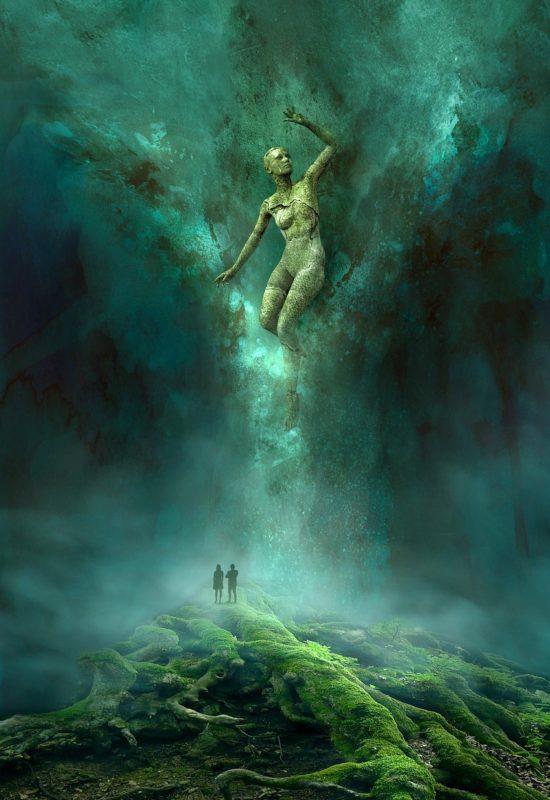 fantasy Lucid Dreaming